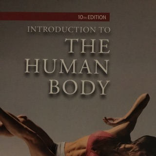 Introduction to The Human Body(生理學)
