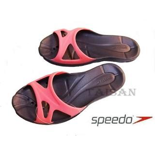 現貨UK4.6.7 speedo 運動拖鞋 海灘鞋 特殊排水溝槽設計 防滑