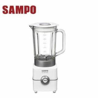 聲寶 SAMPO 1.5l 舒活營養玻璃杯果汁機 KJ-SA15G