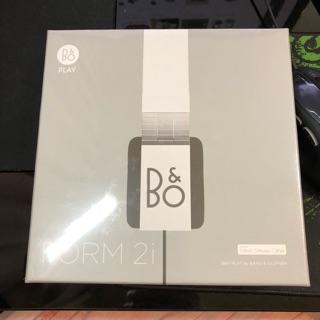 B&O PLAY form 2i 全新耳機 可面交