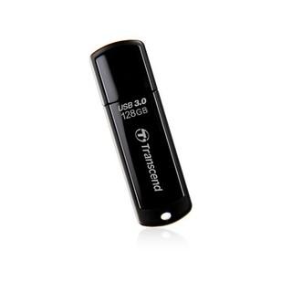 創見 含稅價有開發票 JetFlash 700黑色隨身碟 8G/16G/32G/64G USB3.0 終身保固