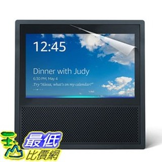 [106美國直購] NuPro Screen 智能音箱 Protector for Amazon Echo Show