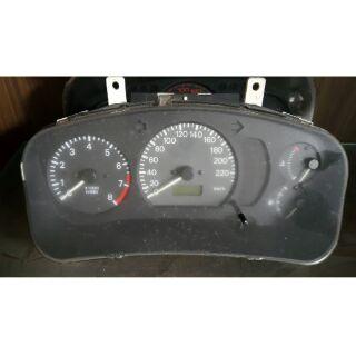 三菱97LANCER原廠手排儀錶板
