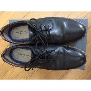 Clarks Bostonian 紳士鞋