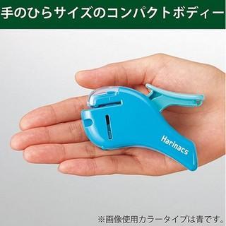 日本KOKUYO無針有痕釘書機