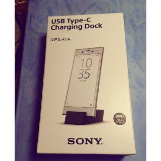 Sony dk60手機座充 原廠座充