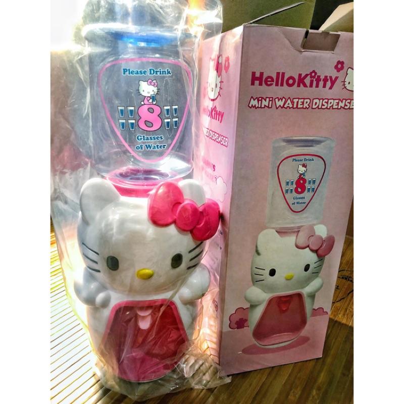 Hello kitty飲水機二手