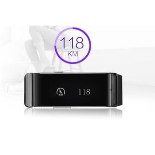 熱賣智能手環藍牙運動手錶計步器穿戴設備通話防水安卓蘋果手環but263