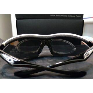 ADHOC 運動型太陽眼鏡(光學功能)