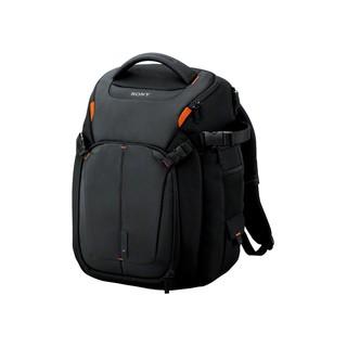 【金曲音響】SONY LCS-BP3 時尚 軟質 專業攝影 相機 鏡頭 收納後背包