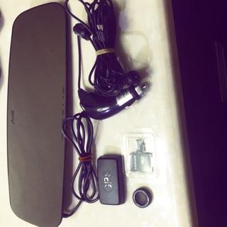 Mio R30 後視鏡行車紀錄器 1296P