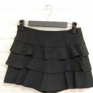 正韓蛋糕褲裙