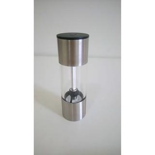 全新 正品 德國WMF 不鏽鋼 胡椒罐 鹽 研磨罐 原價750 特價$450
