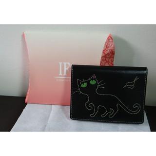 IFFI x 幾米皮夾 短夾 錢包 短皮夾 遺失了一隻貓經典款 全新品