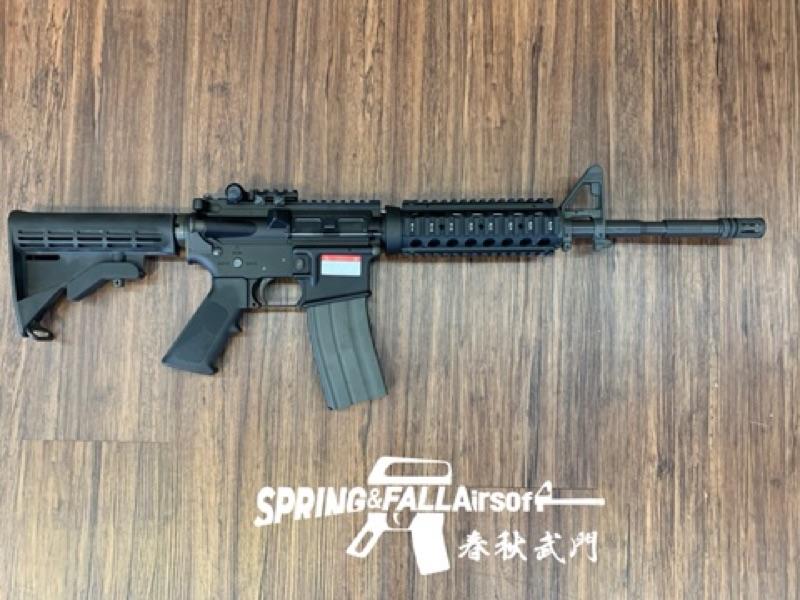 Ghk M4 V2 Colt