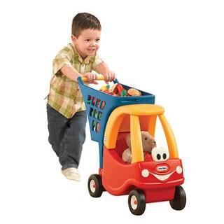 【 COSTCO 好市多 】little tikes 兒童購物車