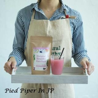 Pied Piper日本代購 AVT711 Natural Healthy Standard乳酸菌莓果優格酵素粉
