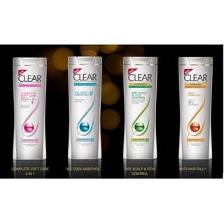 印尼 洗髮精 Shampoo Clear