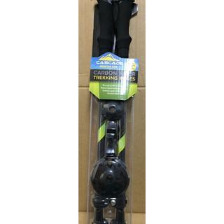 cascade 碳纖維登山杖兩入 碳纖 costco 好市多 代購