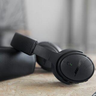 吉兒好市多COSTCO線上代購-BOSE Soundlink 無線藍牙耳機(宅配)