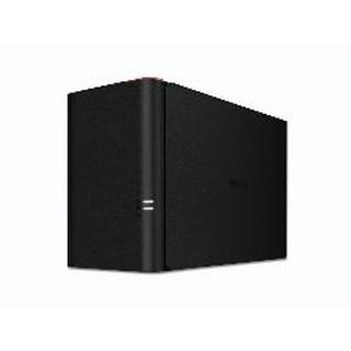BUFFALO  LinkStation LS420D0602 家用型網路儲存設備《預計交期3天》