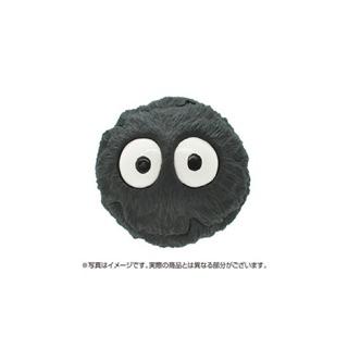 豆豆龍 TOTORO 煤炭精靈 灰塵精靈 煤炭球 立體拼圖 龍貓