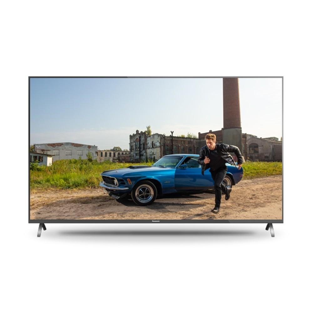 【Panasonic 國際】65吋 4K HDR 液晶電視 TH-65GX800W 進階6原色
