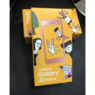 Samsung J2 Prime  雙卡雙待 空機價3400 可續約 攜碼