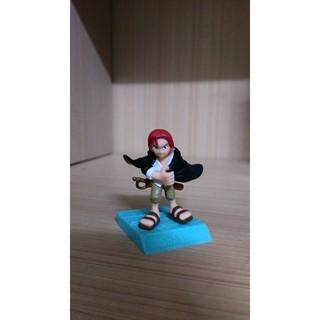 海賊王 fc 紅髮傑克