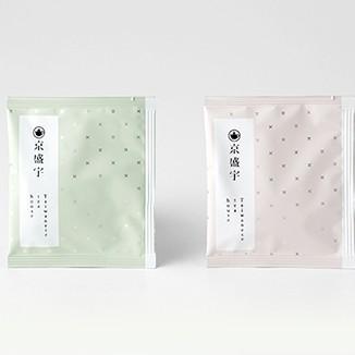 【京盛宇】原葉袋茶單包入-輕焙四季春/ 白毫茉莉/ 阿裡山金萱