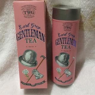 TWG 皇家貴婦茶 紳士伯爵茶