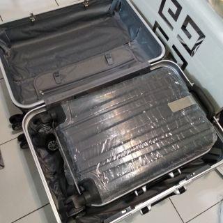 KANGOL 行李箱 26吋+20吋