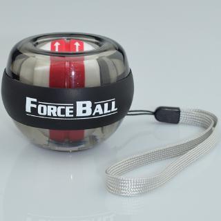 【现货】自啟動腕力球 握力球 腕力器 握力器 腕力訓練 手腕球 健身球腕力球自動啟動超級陀螺離心球練臂肌專業訓練健身器材
