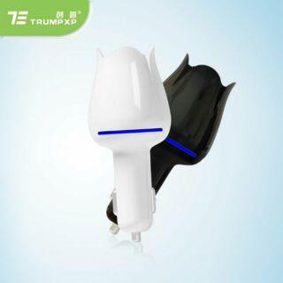TRUMPXP 空凈全球大廠 PM2.5 車用空氣清淨機 車用負離子 除菌 除霾 防蹣 取代 3M Honeywell