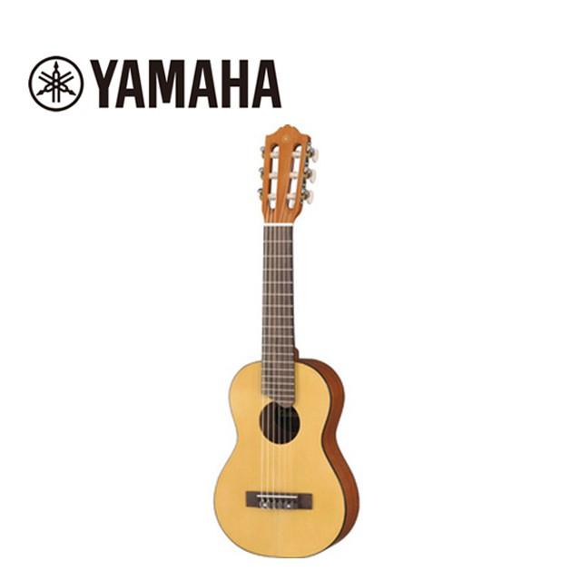 YAMAHA GL1 吉他麗麗【敦煌樂器】
