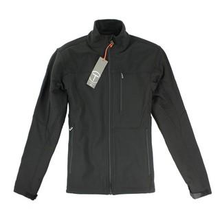 美國百分百【全新真品】Tumi 外套 立領 T-tech 防水 防風 軟殼夾克 鋪棉刷毛 黑 S M L XL E352