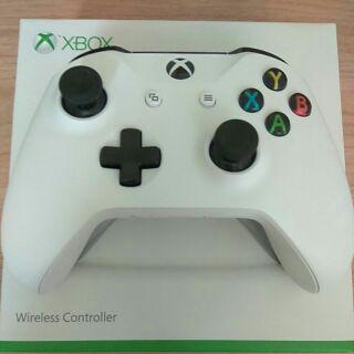 XBOX ONE 特別版白色搖桿 控制器