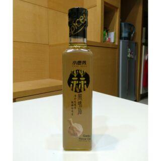 小磨坊蒜風味油260ml