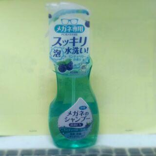 日本Soft99 眼鏡清洗液