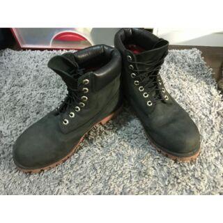 Timberland 黑色男鞋
