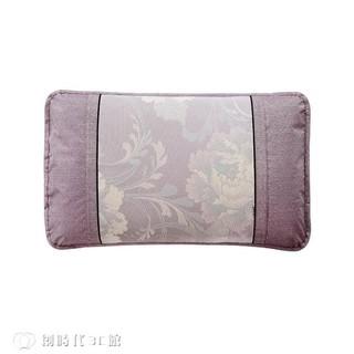 枕頭 黃古林涼席枕套冰麗枕頭套夏天單人冰絲軟枕芯套加厚不含芯