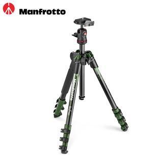 ◎相機專家◎ Manfrotto NEW Befree color 自由者旅行腳架套組 MKBFRA4GR-BH 公司貨