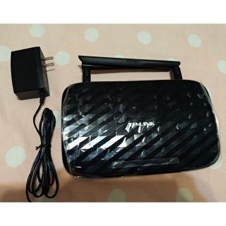 TP-LINK Archer C2 AC750 無線雙頻Gigabit路由器