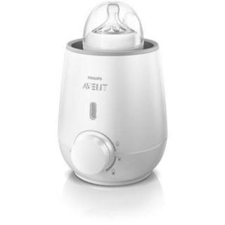 【出租】新安怡《Avent》快速副食品加熱器 溫奶器