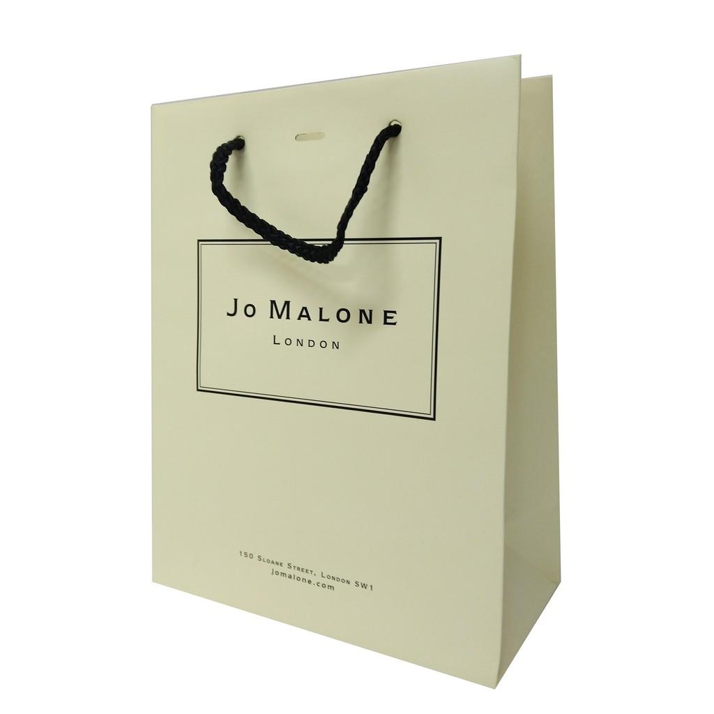 Jo Malone London 專櫃原裝提袋 (中/大) 古龍水、香膏、居家香氛加購專用賣場 SP嚴選家
