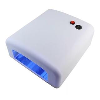 美甲 UV光療凝膠機