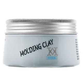 *金荳苗*義大利 VIFA Molding Clay X元素 風暴冰泥/髮蠟 115ml
