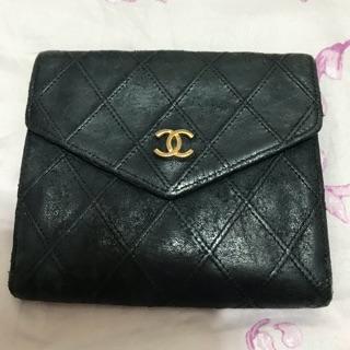 Chanel香奈兒短夾
