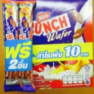 現貨泰國雀x巧克力棒 巧克力牛奶 24+2條
