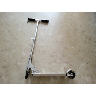 二手滑板車